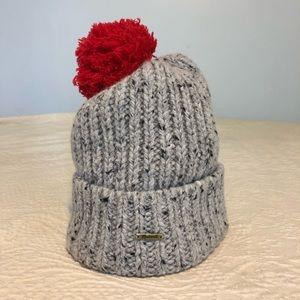 Madewell Pom-Pom Beanie • Cutest Winter Hat Ever